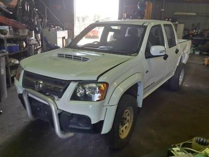 Parts for 10 Holden Colorado RC DCab Ute AT 4WD 151205 from $10