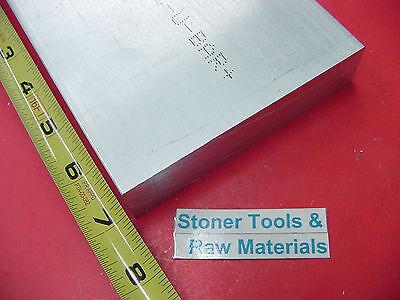 1-14 X 5 Aluminum 6061 Flat Bar 7 Long Solid T6511 1.25 Mill Stock