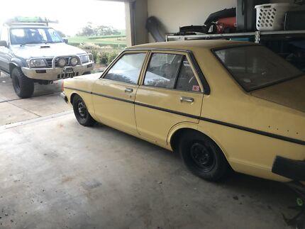 1981 Datsun B310 sunny (cash or swap) Adelaide CBD Adelaide City Preview