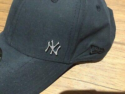NEW ERA 9FORTY NEW YORK YANKEES MENS BASEBALL CAP ONE SIZE BRAND NEW