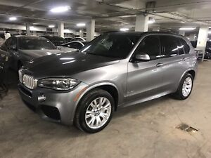 X5/X6 Winter Tires and Rims
