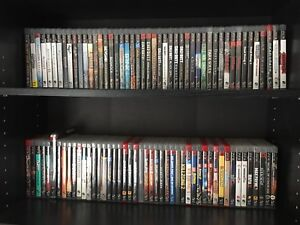 UPDATED PS3 GAMES PRICES VARY