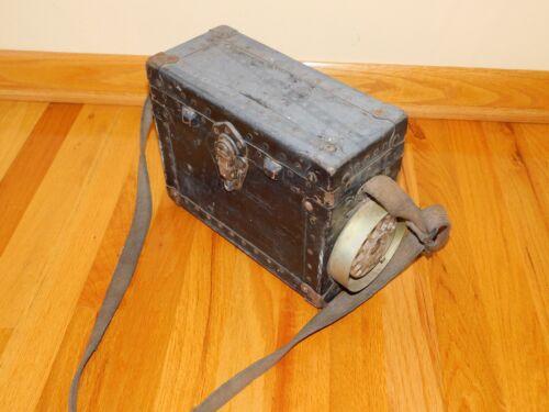 Vintage Automatic Electric Monophone Lineman