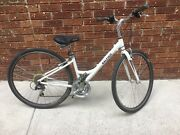 Ladies bike in very good condition Bentleigh Glen Eira Area Preview