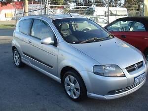 REDUCED PRICE 2008 Holden Barina Hatchback 131100 KM Maddington Gosnells Area Preview