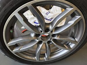 RIM AND TIRE SERVICES