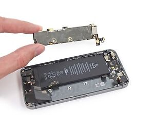 """IPHONE 5s LOGIC BOARD """"Motherboard"""" West Ryde Ryde Area Preview"""