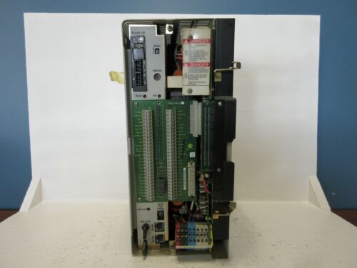 ALLEN BRADLEY 1394-SJT10-C-RL SER. B USED DIGITAL SERVO CONTROLLER 1394SJT10CRL