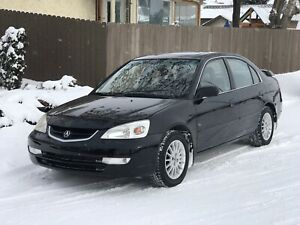 2002 Acura EL Limited Edition - Great Tires - Loaded - Perfect