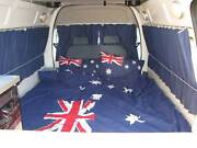 5 Person Toyota Hiace hi-top campervan Botany Botany Bay Area Preview