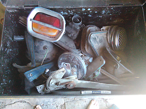 Eh and other parts holden Pelaw Main Cessnock Area Preview