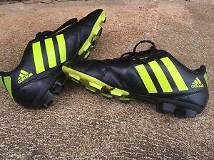 Football boots Huntfield Heights Morphett Vale Area Preview