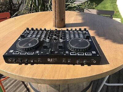 Used, table de mixage DJam Ultimate Djinn Serie for sale  Shipping to Nigeria