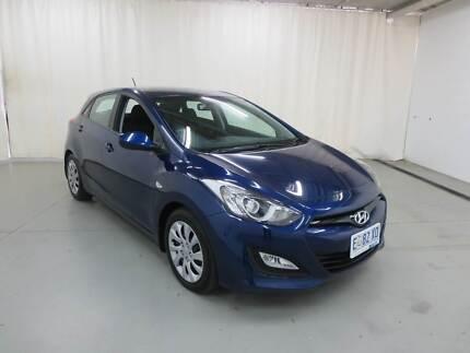 2012 Hyundai i30 Hatchback Derwent Park Glenorchy Area Preview