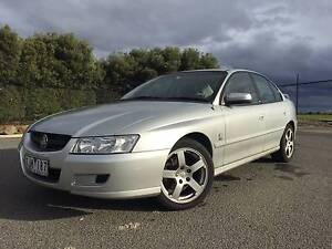 2005 Holden Commodore Sedan Taylors Lakes Brimbank Area Preview