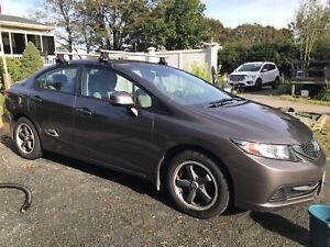 2013 Honda Civic LX - Great Condition