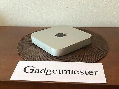 Apple Mac Mini Mid 2011 Intel Core i5 2.3GHz 16GB RAM 256GB SSD