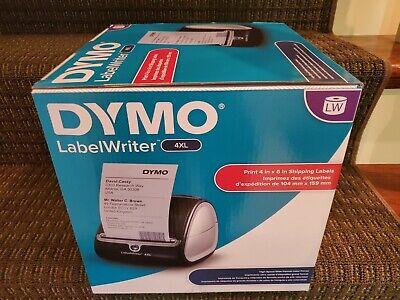 Brand New - Dymo Labelwriter 4xl Desktop Label Printer 1755120