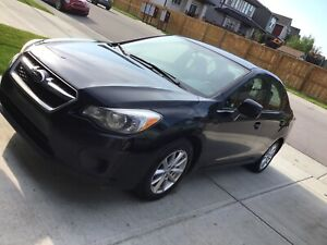 Subaru Impreza manual /sell or trade for Jeep or convertible