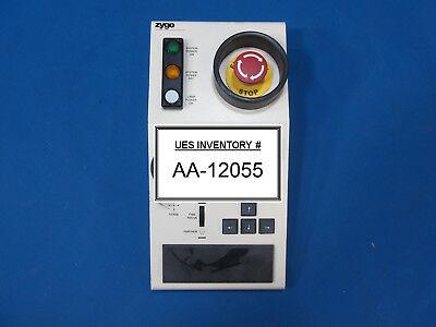 Zygo Rts-500 Controller Sigmameltec Used Working