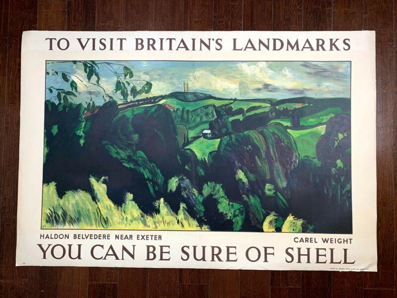 To Visit Britain