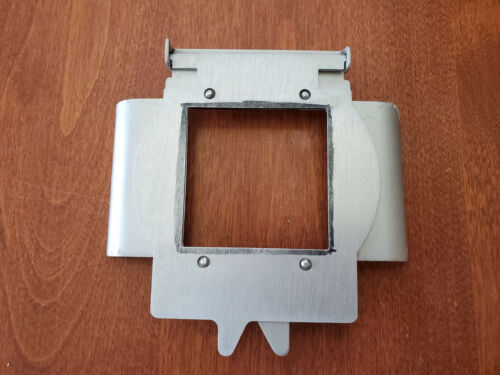 Omega enlarger Negative Carrier film holder #3