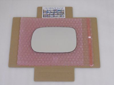 717L Replacement Mirror Glass for Acura TSX Honda Accord Driver Side View Left