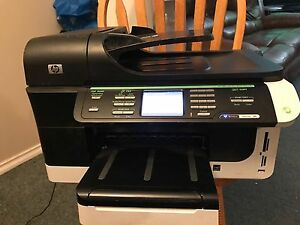 Hb wireless printer scanner fax ...