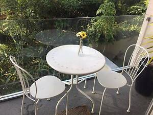 IKEA Lacko Outdoor Table and Chairs Randwick Eastern Suburbs Preview