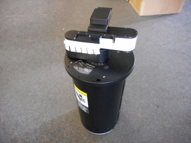 Genmark Automation 4s0604304 Gencobot Robot & 21.a060612 Robot Arm W/softwear