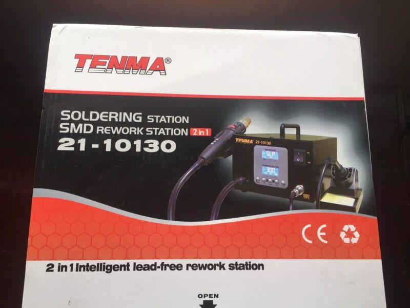 Tenma 21-10130 SMD Soldering Station