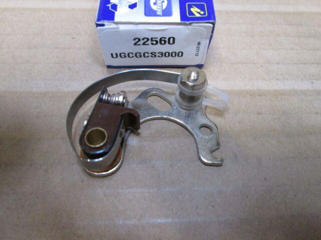 MINI ALLEGRO XJ 6 TR 6 AUSTIN 100 & SD1 IGNITION CONTACT BRAKER POINT 22560