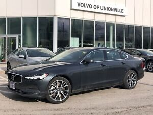 2017 Volvo S90 T6 AWD Momentum FINANCING AVAILABLE FROM 0.9 % (7