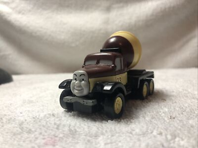Thomas and Friends Trackmaster Patrick