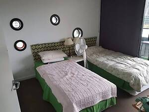 1 clean and tidy female to share Master room in Southbank Southbank Melbourne City Preview