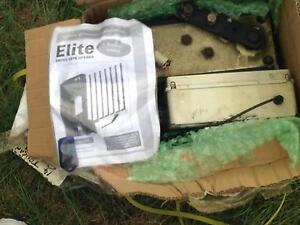 Elite Swing Gate opener and closer with remote - heavy duty Chisholm Tuggeranong Preview