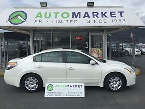 2010 Nissan Altima 2.5S SUNROOF, WARRANTY!
