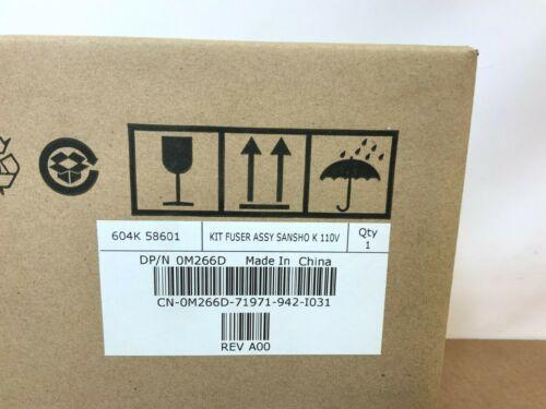 Dell Fuser Kit for 2130 Series (M266D) ❤️✅❤️️✅ SEALED