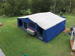 Market Direct Campers Samford Valley Brisbane North West Preview