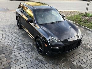 2010 Porsche Cayenne GTS - Priced to sell!