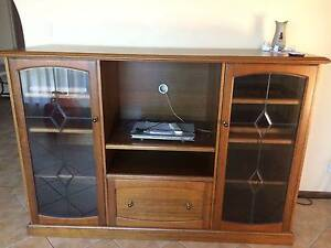 Entertainment Unit Modbury North Tea Tree Gully Area Preview
