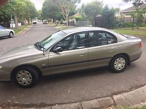 Holden Vx with Rwc & rego Dandenong Greater Dandenong Preview