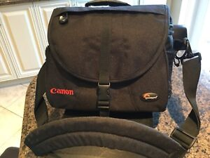 Canon LowPro Camera Bag (New without tags)