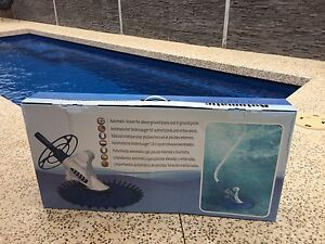 Automatic Pool Cleaner Greenwith Tea Tree Gully Area Preview