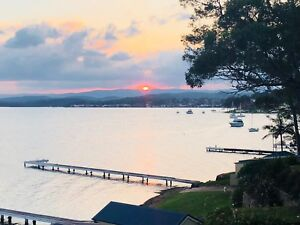 Fully Furnished Home on Lake Macquarie Toronto Lake Macquarie Area Preview