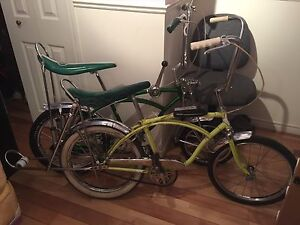 1970s muscle bikes wanted!