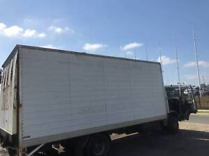 FURNITURE REMOVAL TRUCK SALE $12500 (negotiable)