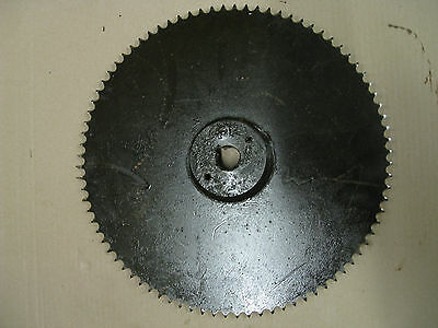 Genuine Hobart 4346 Mixer Grinder Sprocket Part 117013 Meat Room Butcher