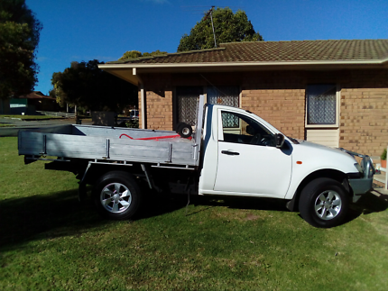 Garrys country south Australia delivery's