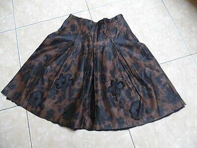 ESSENTIEL ANTWERP jolie jupe taille 38